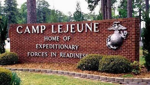Naval Hospital Camp Lejeune scheduled to return to normal Tuesday