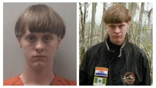 Suspect in Charleston church shooting waives extradition