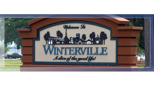 Recount in Winterville Town Council race yields same result