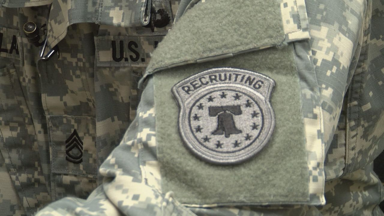 SCAM TRACKER: U S  Army recruiters warn of possible text message