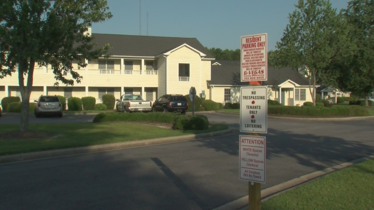 Greenville Police Department Bringing Positive Results To West Pointe Apartments