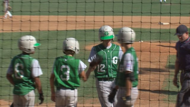 Little League: North State advances in State Tournament with 10-4 win over Bull City