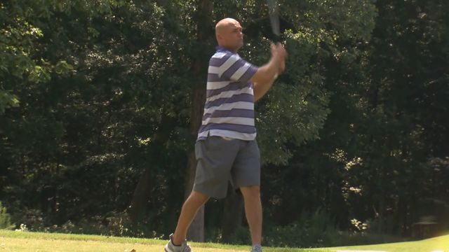 Ironwood hosts 10th annual Keith LeClair Golf Classic