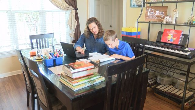 Homeschooling: Why families are opting out of public education