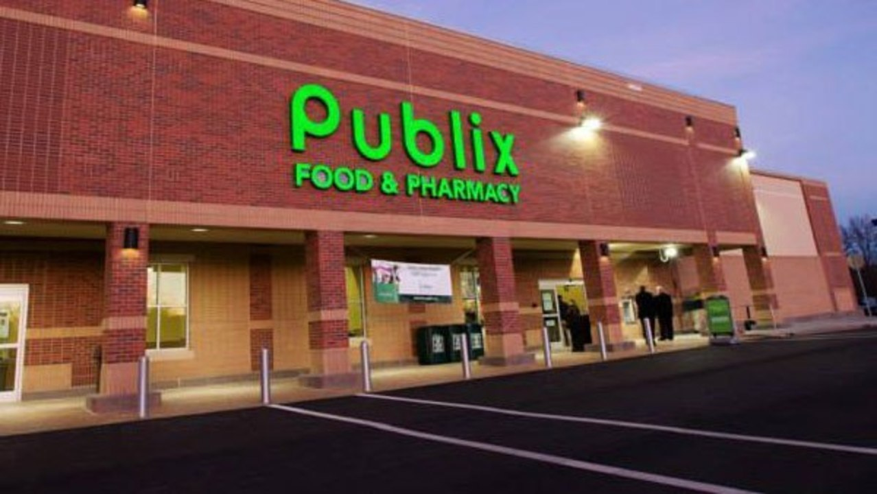 Publix To Open Store In Emerald Isle