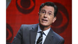 Stephen Colbert donates more than $400K to NC hurricane relief