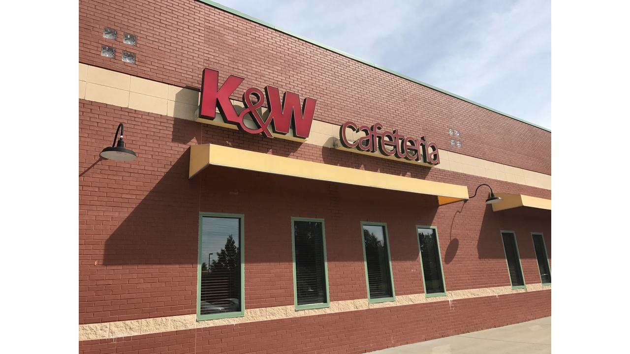 Smoke Causes K W Cafeteria In Greenville To Evacuate