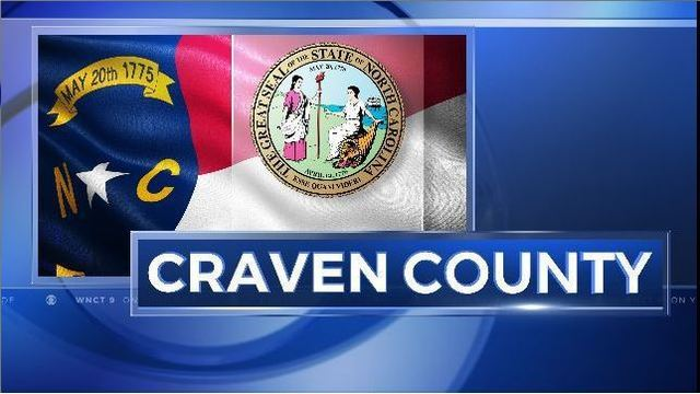 Woman faces charges after fraud case uncovered in Craven County