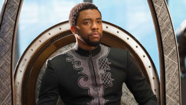 'Black Panther' surpasses 'Titanic' at USA box office