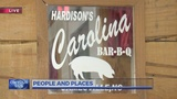 People and Places: Hardison's Carolina Barbecue