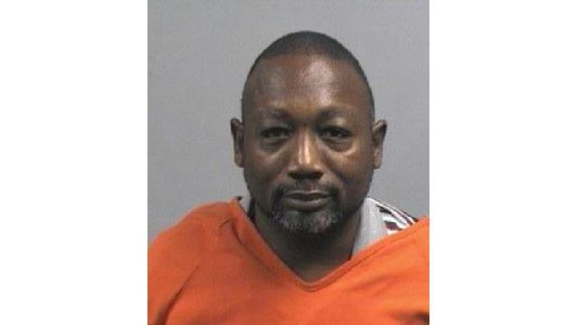 Police: Goldsboro man arrested on sex offense, rape charges