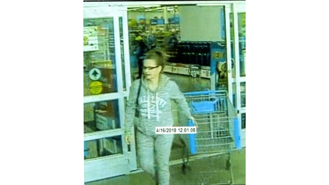 Jacksonville deputies: Trying to ID woman wanted for robbery in various Walmarts