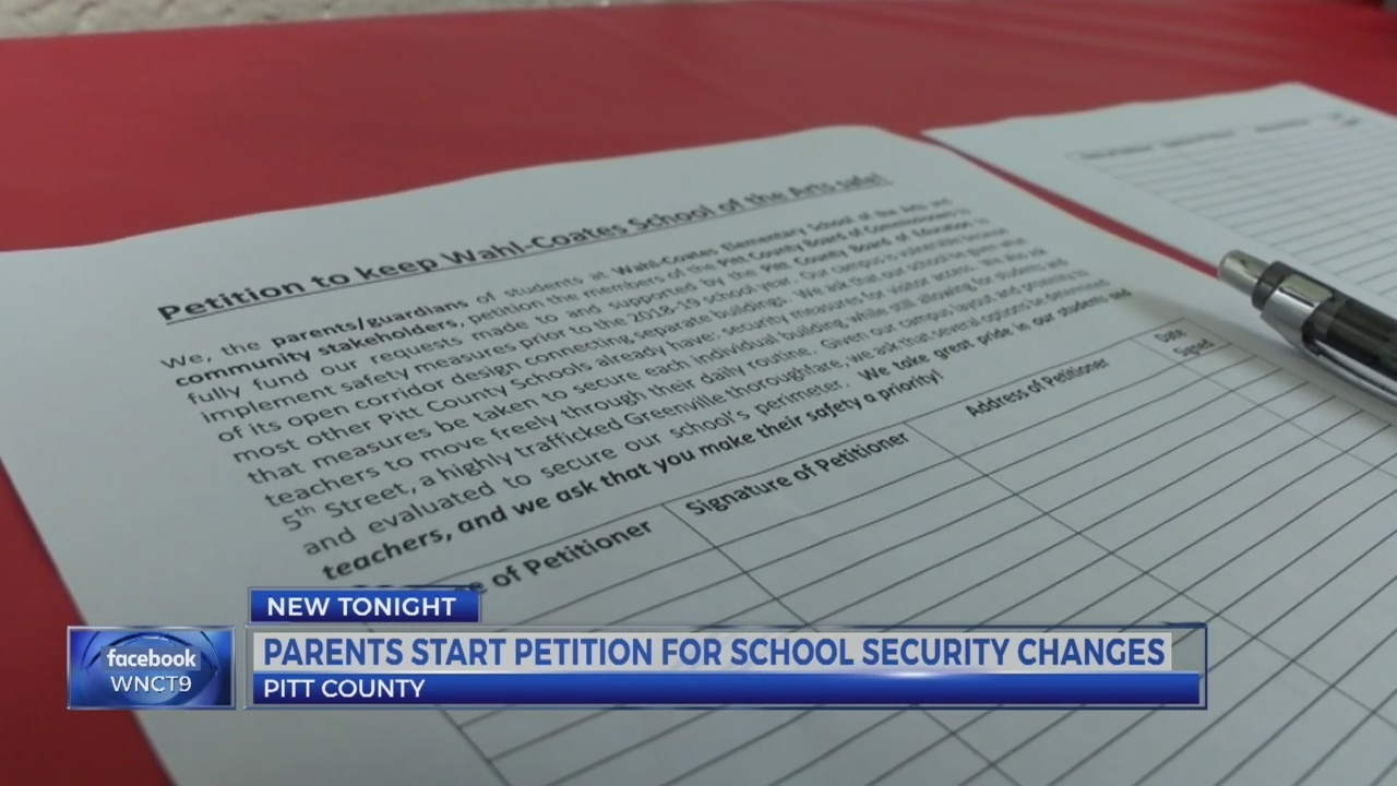 pictures How to Start a School Petition