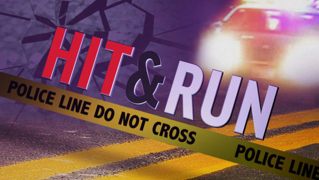 1 charged, 1 woman injured after hit-run in Craven County