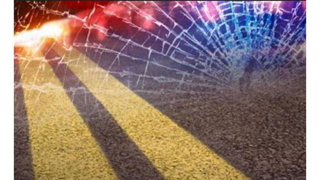 Woman dies in wreck after blowing tire, getting ejected on US 64 in