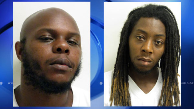 1 arrested, 1 wanted in connection to early morning Kinston shooting