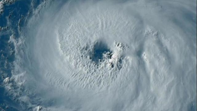 A Look Back on July Hurricanes
