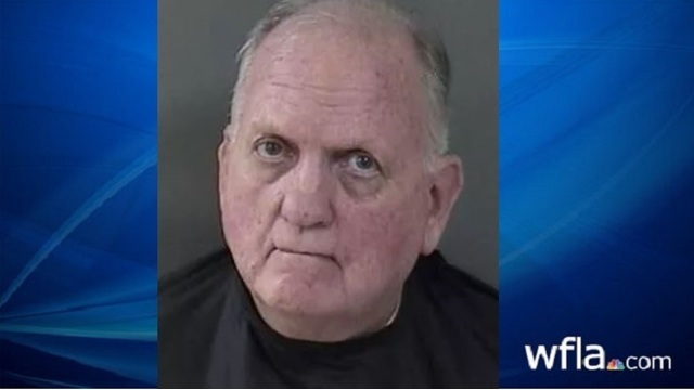 Florida man tells cops he didn't drink while driving, only at stop signs