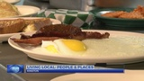People and Places: Lovick's Cafe