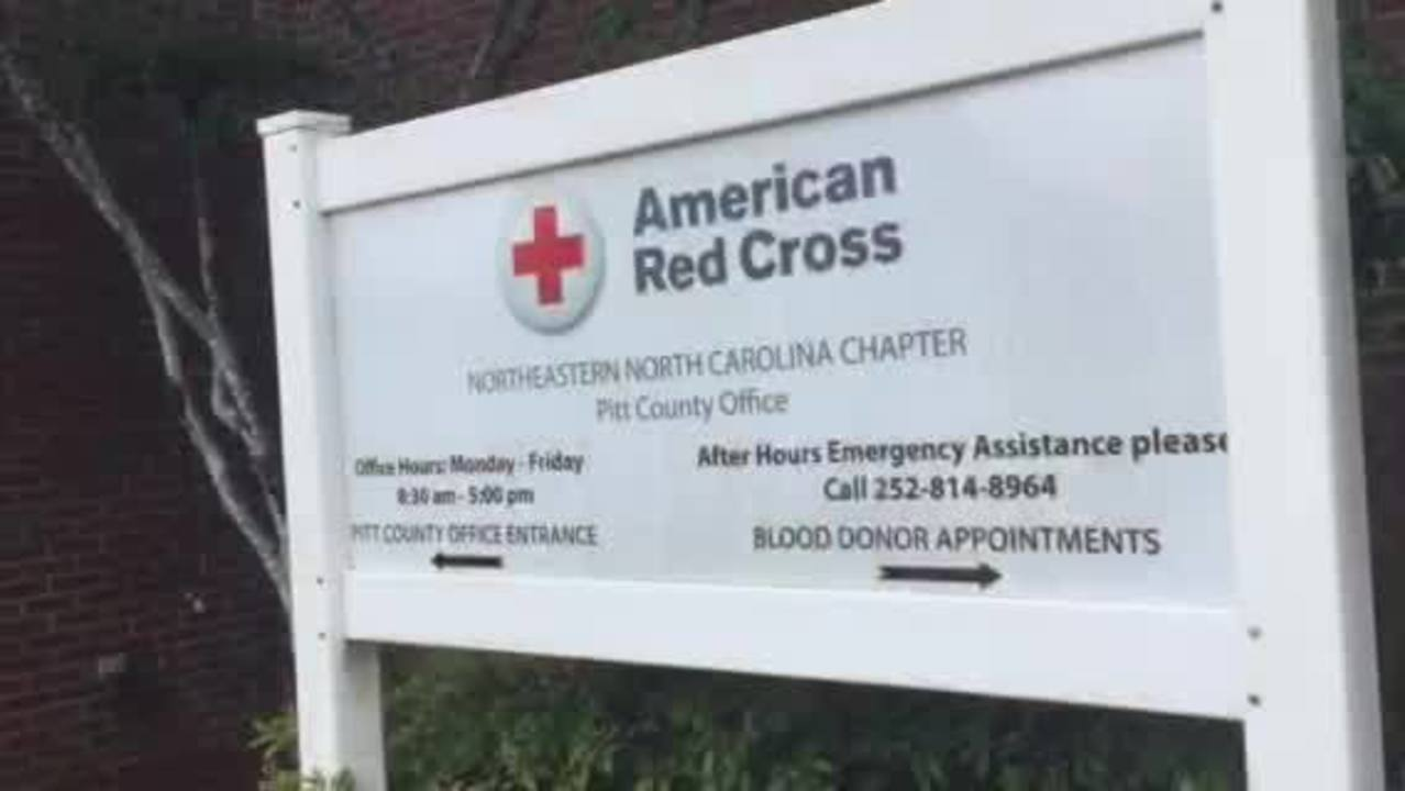 American Red Cross and Hurricane Prep
