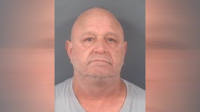 NC man tried to kill wife with ant poison, warrants say