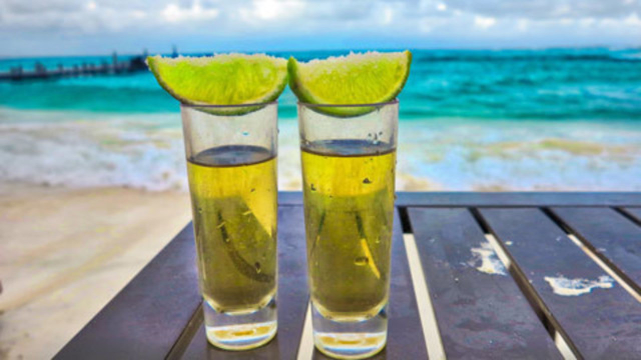 Salud It 39 S National Tequila Day