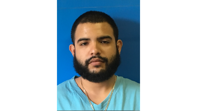 Man arrested on several drug charges after search warrant in Roanoke Rapids