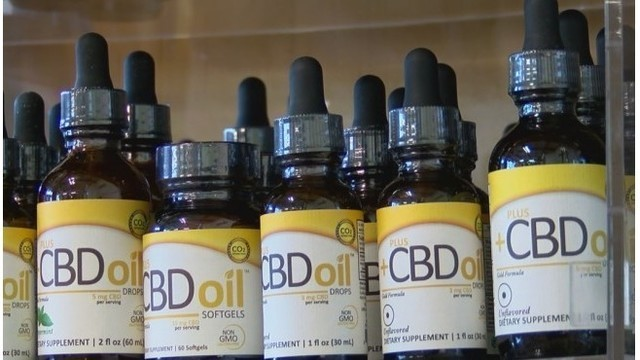 Doctor says patients should be careful when buying CBD oil