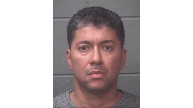 Camp Lejeune military police officer accused of having sex with 15-year-old girl