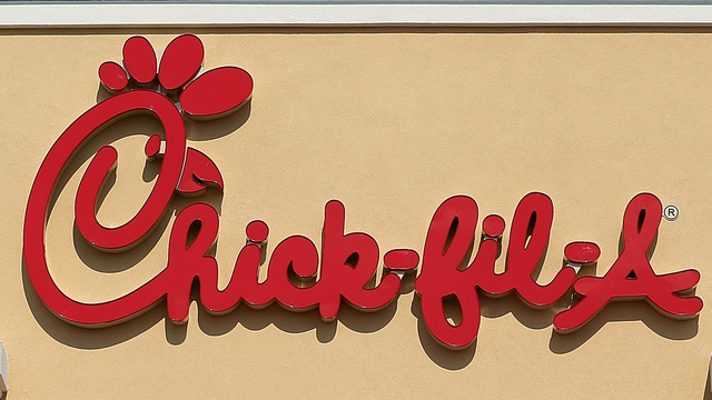 Petition to 'bring Chick-fil-A to Military Base Installations' gaining momentum