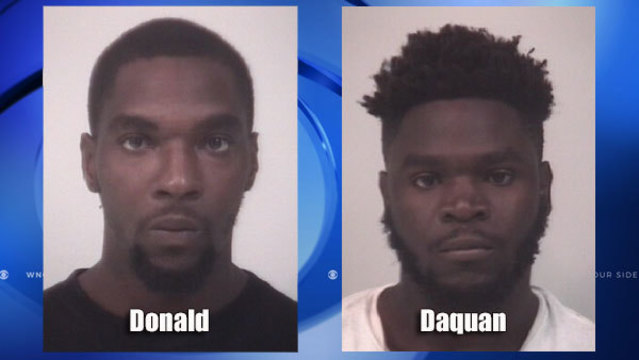 Authorities make additional arrests in connection with Pasquotank County murder