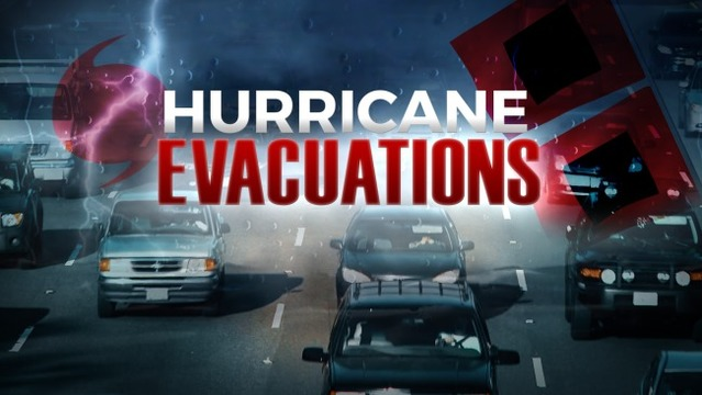 Evacuation ordered for parts of Duplin County starting Saturday