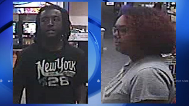 GPD trying to ID Circle K armed robbery suspects