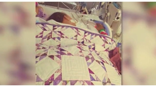 Judge denies request to keep 9-year-old on life support