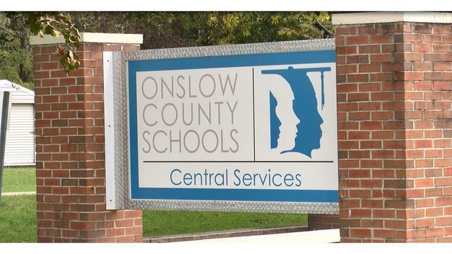 Onslow County Schools to remain closed next week