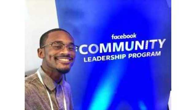 Facebook selects founder, CEO of Kinston Teens for leadership program
