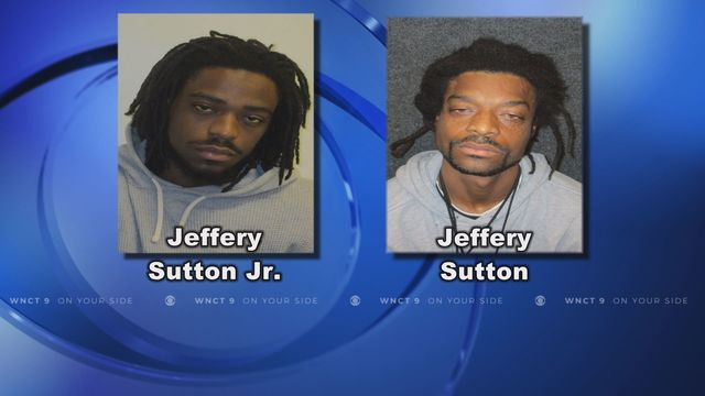One person injured, two others arrested after Kinston shooting