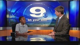 WNCT9 First Alert Weather Kids: Meet Shy'rice Skinner