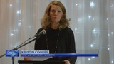 North Carolina first lady stops in Lenoir County to support education