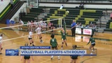 Conley advances, Ayden-Grifton and South Central fall in Eastern Semifinals in Volleyball