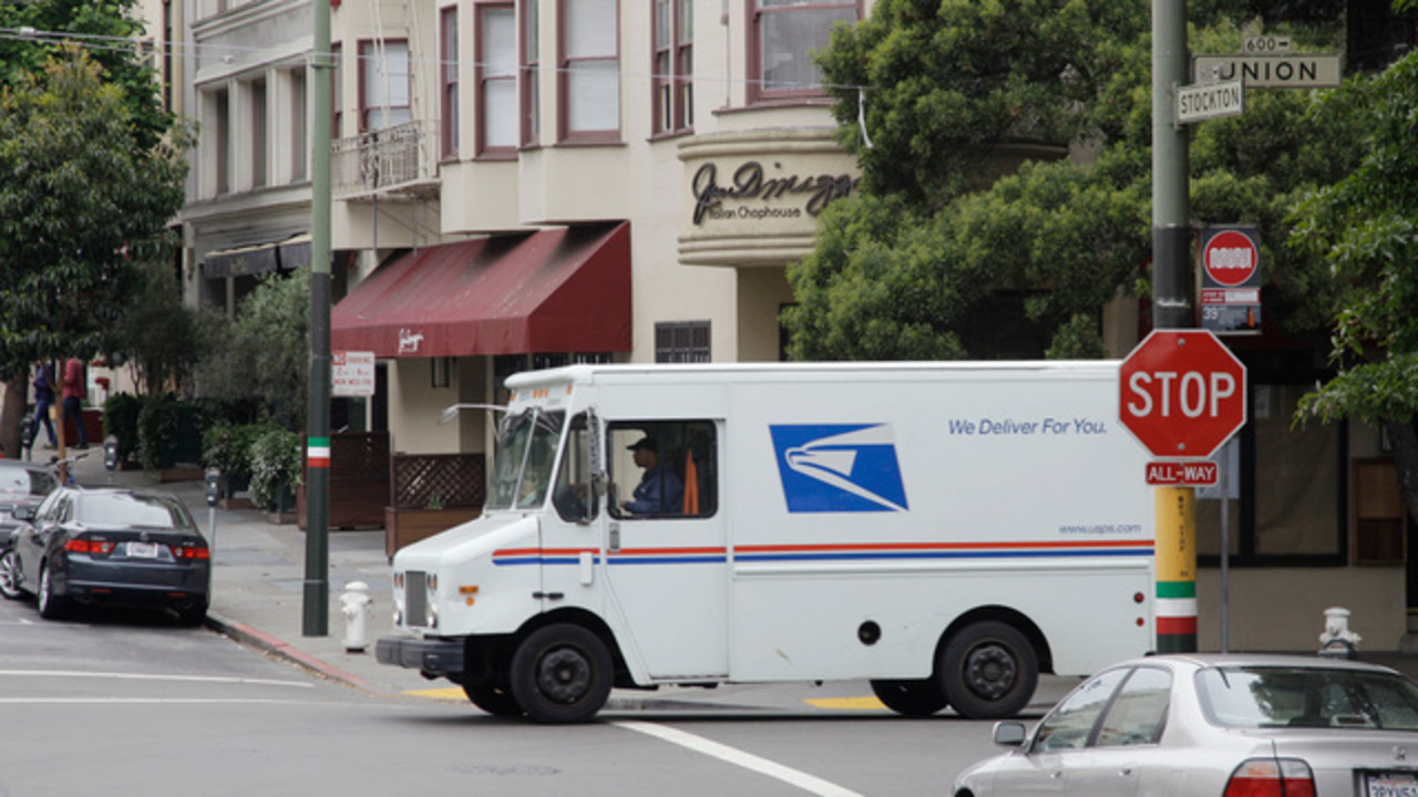 5 Nc Postal Workers Charged With Stealing Mail Using It To Sell