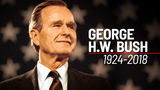 Watch Live: Nation mourns George HW Bush&#x3b; funeral today