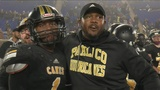 Murphy rolls past Pamlico, 60-27 in 1A state championship game