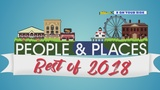 People and Places: Best of 2018