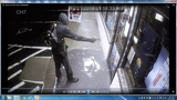 Would-be thief fails to break into Hustle Mart despite shooting at, kicking door