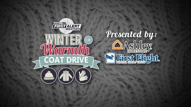 Winter of Warmth Coat Drive