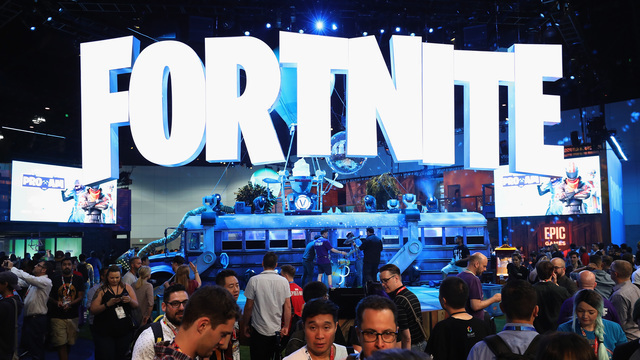 NC video game company behind 'Fortnite' receives 'F' rating from BBB