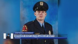 Raleigh officer undergoes surgery again after being shot multiple times