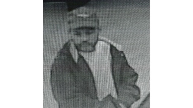 Police trying to ID Food Lion theft suspect