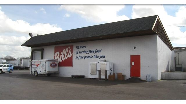 Famous Wilson eatery Bill Ellis Barbecue closes suddenly